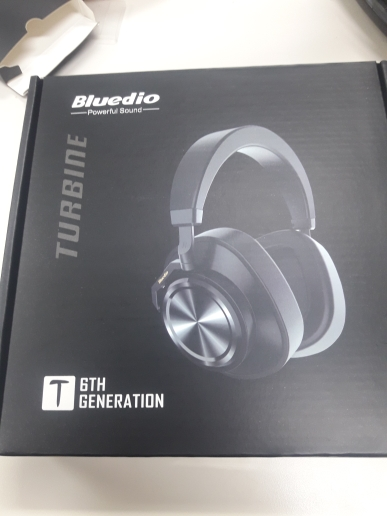 Bluedio T6 Active Noise Cancelling Headphones Wireless Bluetooth Headset with microphone for phones and music-in Phone Earphones & Headphones from Consumer Electronics on AliExpress - 11.11_Double 11_Singles' Day
