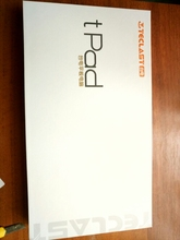 Finally, the tablet arrived, two months! Thank you mist for the fast delivery! Do not know how to d