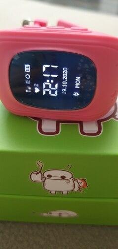 Q50 smartwatch Smart Kid Safe Smart GPS Watch SOS Call Location Finder Tracker Baby Anti Lost Monitor Pedometer reloj inteligent|Smart Watches|   - AliExpress