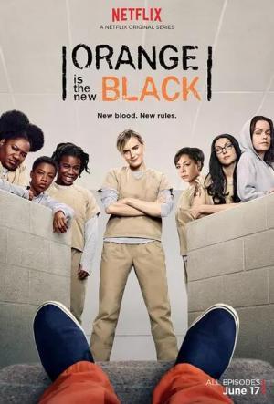 女子监狱第四季