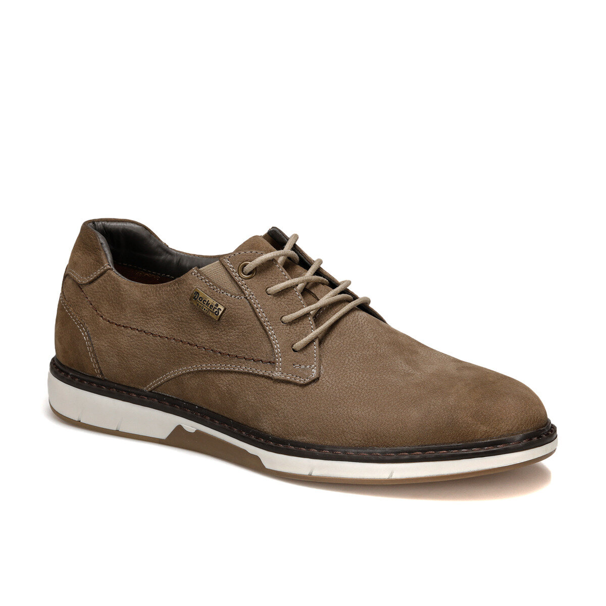 FLO 228231 Sand Color Men Casual Shoes By Dockers The Gerle