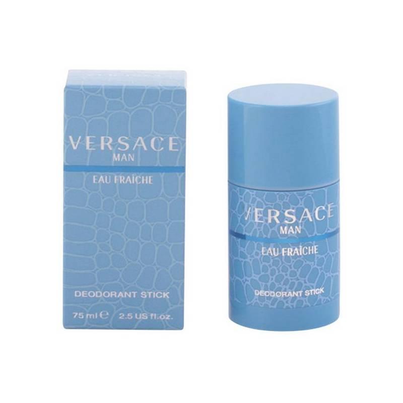 Crystal Deodorant Eau Fraîche Versace (75 Ml)