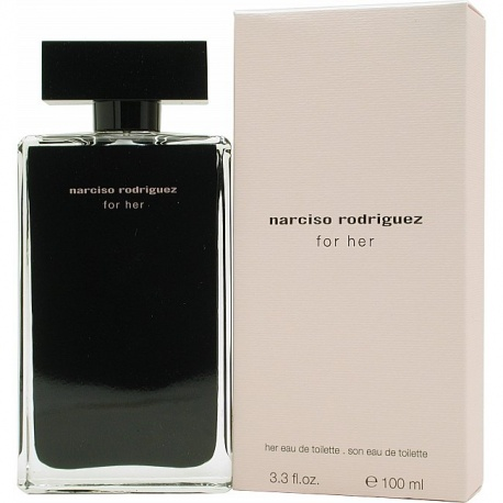 NARCISO RODRIGUEZ EDT 100ML