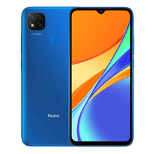 Xiaomi Redmi 9C 2GB/32GB Azul (Twilight Blue) Dual SIM