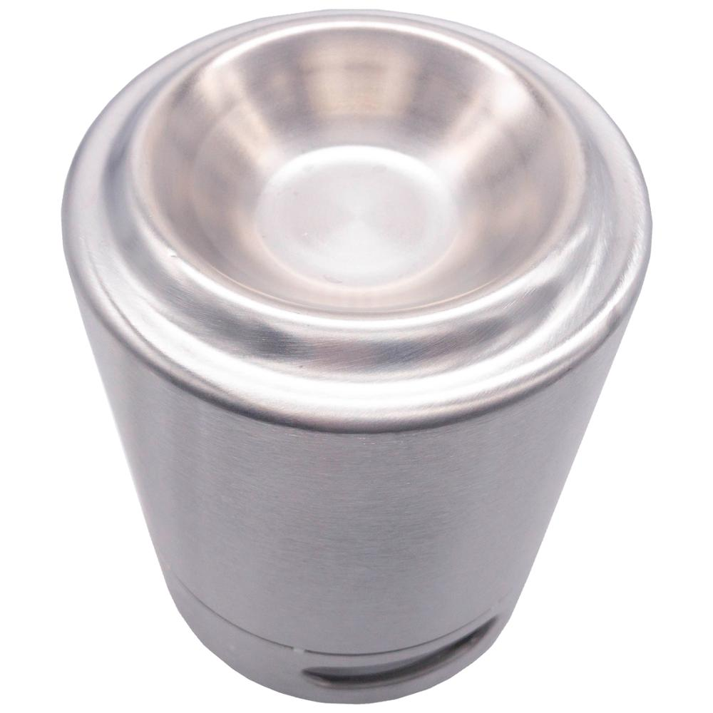 2/3,6/5 L. Mini keg beer, brewing, capacity for mug, stainless steel 2