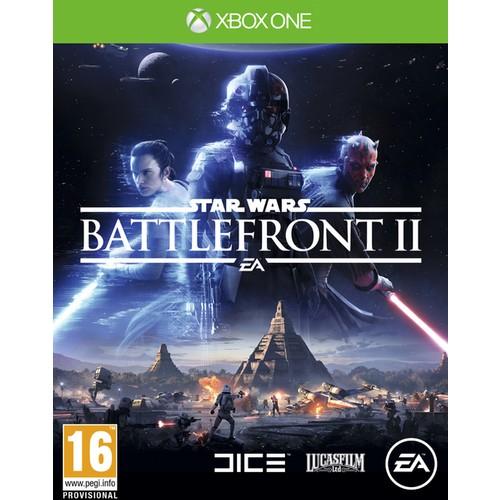 Звездные войны Battlefront II Xbox One Game Быстрая доставка из Турции оригинальный продукт