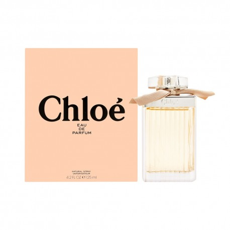CHLOE EDP 125ML SPRAY WOMAN