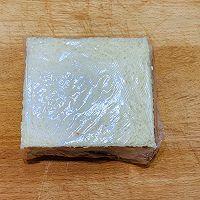 """#美食说出""""新年好""""#鸡蛋沙拉三明治的做法图解11"""