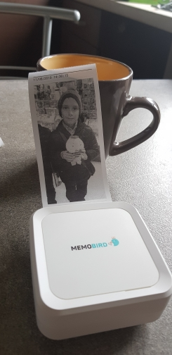 MEMOBIRD GT1 Pocket Thermal Printer Bluetooth Wireless Phone Photos Printers Notes Receipts Stickers Perfect Gift for Students|Printers| |  - AliExpress