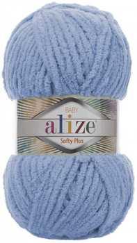 Hilo Alize softy plus, 5 piezas por paquete