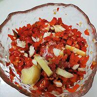 超级简单美味剁椒鱼头的做法图解3