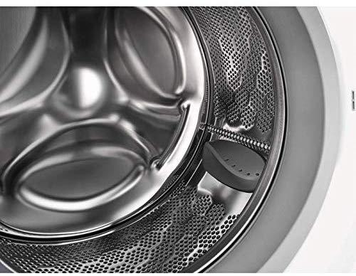 Полностью автоматическая стиральная машина EW6F4822AB с экономией энергии A +++, объем 8 кг, стиральная машина 12oo Rev speed 5