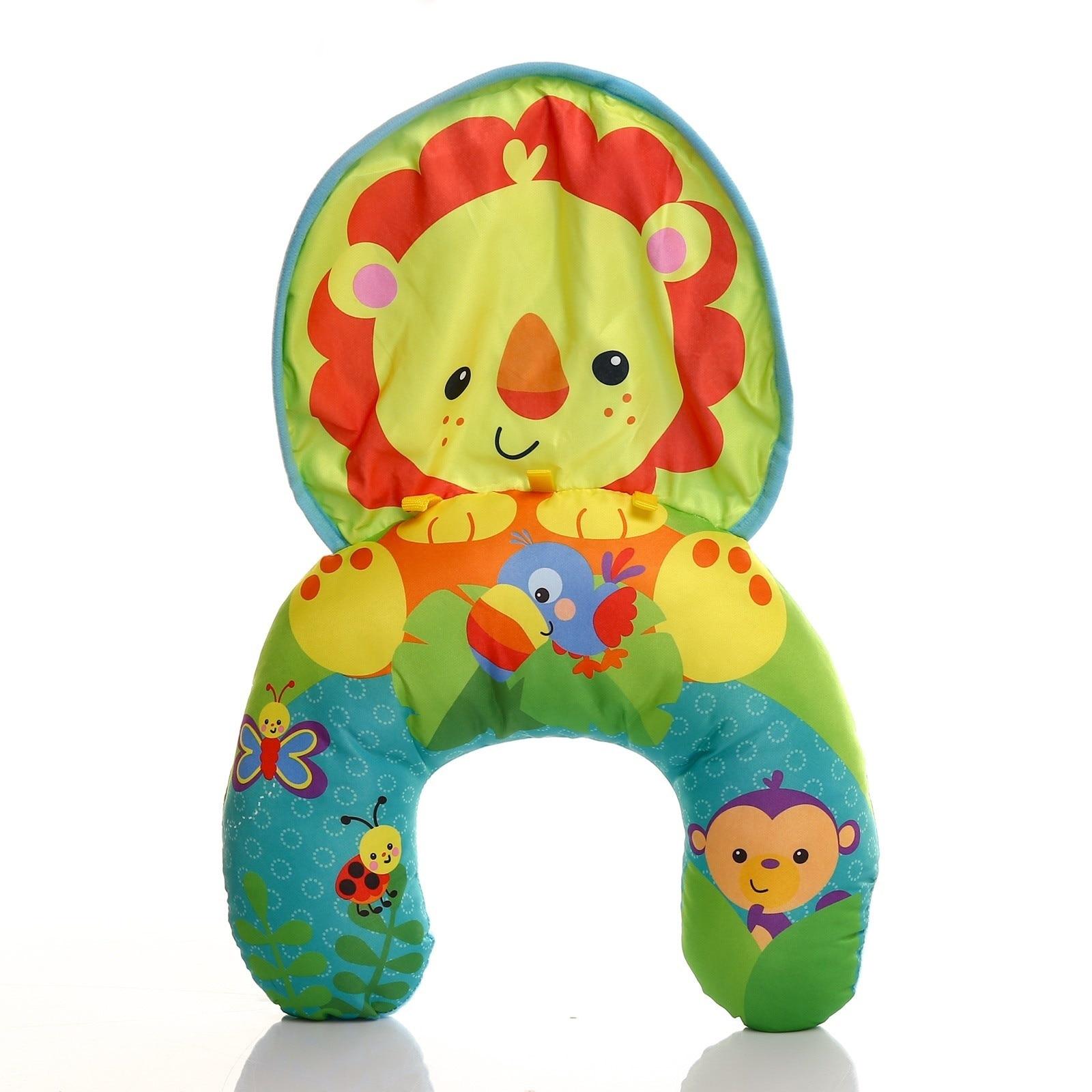 Ebebek Baby&toys Entertaining&Learning Training Pillow