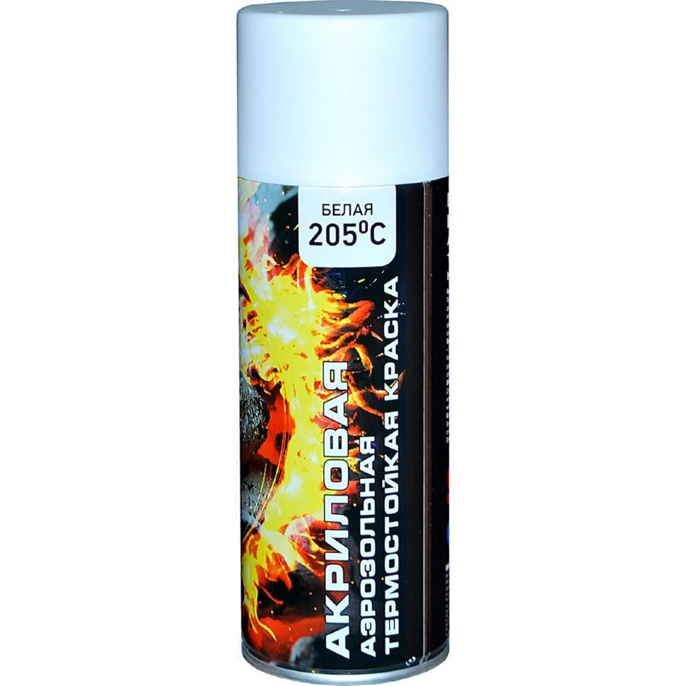 Paint Spray heat resistant white ...