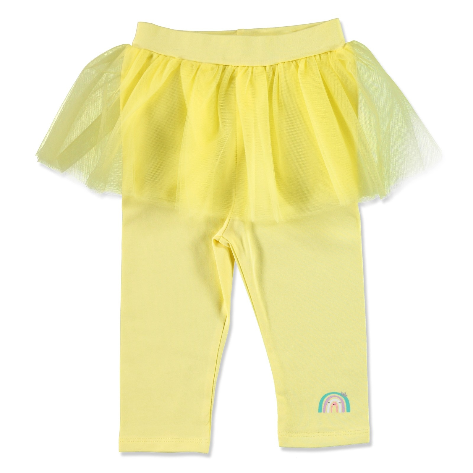 Ebebek Fisher Price Summer Baby Girl My Rainbow Leggings