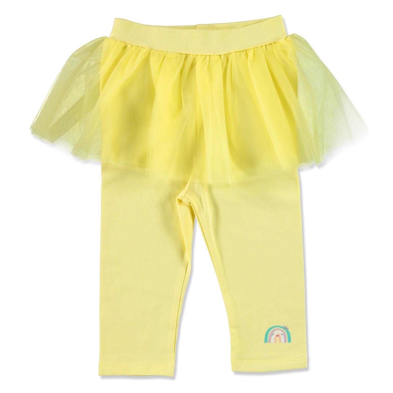 Ebebek Fisher Price Summer Baby Girl My Rainbow Leggings