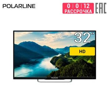 """Телевизор 32"""" POLARLINE 32PL13TC HD"""