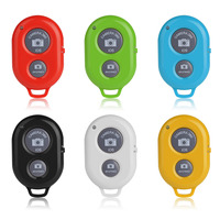 Bluetooth TORUS remote control for smartphone (photo management on iOS, Android) [Warehouse in Russia] Free shipping