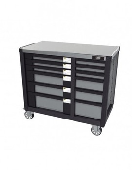JBM 51427 TROLLEY DOUBLE COLUMN DRAWER|Locksmith Supplies| |  -