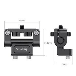 Image 4 - Универсальный держатель для ЖК экрана SmallRig DSLR камеры EVF для фиксации монитора с камерой 1842