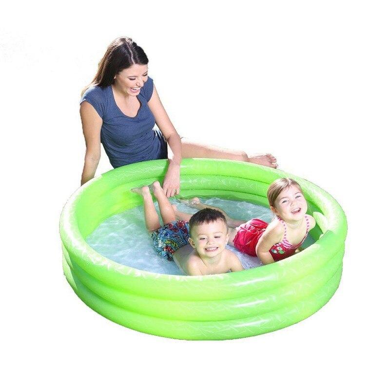 Children 'S Pool Round 102x25 Cm. High