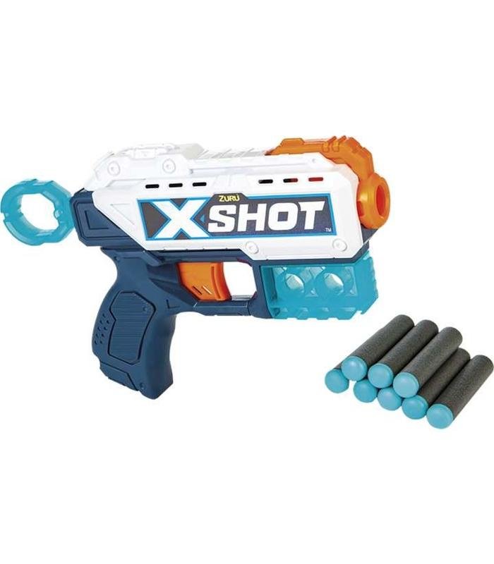 X-shot Throwback Toy Store