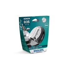 PHILIPS 42403XV2S1 D3S 42 V-35 W (PK32d-5) 4800K X-tremeVision Gen 2 (Philips) 52325