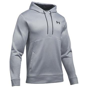 Men's Hoodie Under Armour 1280729-026 Grey (Size l - us)