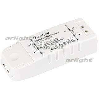 018093 Power Supply ARJ-LK40600-DIM (24W 600mA, PFC Triac) ARLIGHT 1-pc