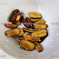 酒酿圆子红枣鸡蛋红糖羹的做法图解2
