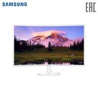 """Gebogene monitor Samsung 31.5 """"C32F391FWI gaming-in LCD-Monitore aus Computer und Büro bei"""