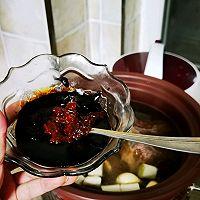 最简单的硬菜—酱卤牛肉的做法图解5
