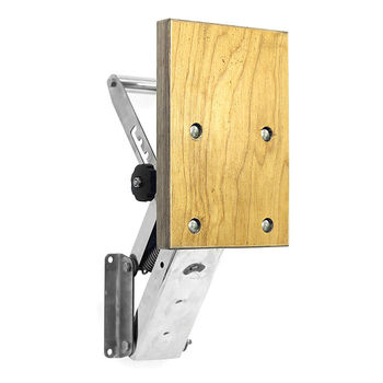 Transom remote up to 25 hp (65 kg) 040403T
