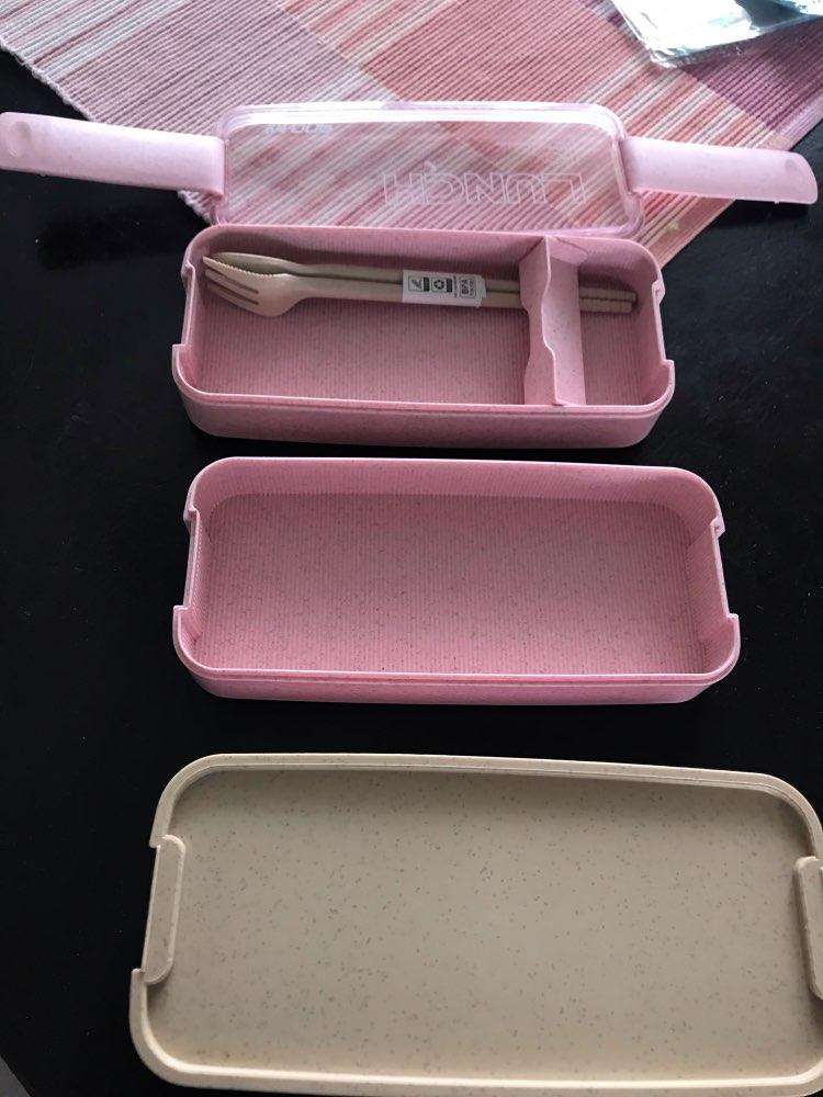 Lunch Box Go & Soup Cup Set photo review