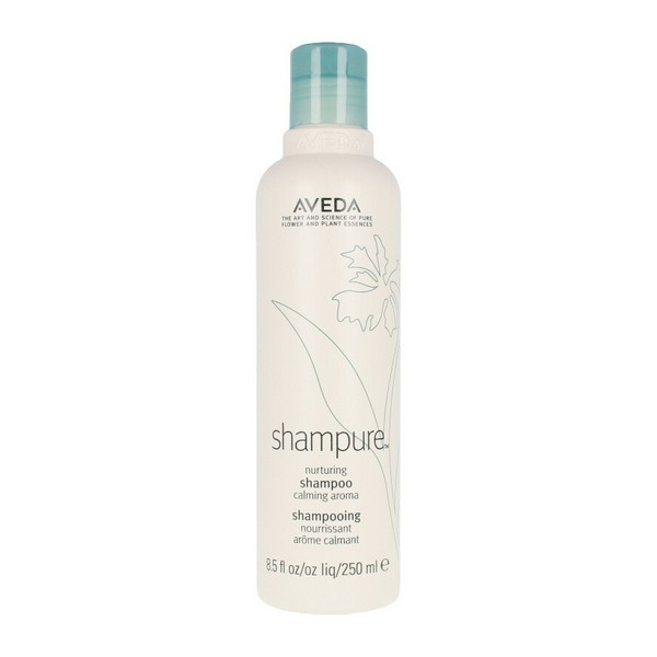 Nourishing Shampoo Shampure Aveda (250 Ml)