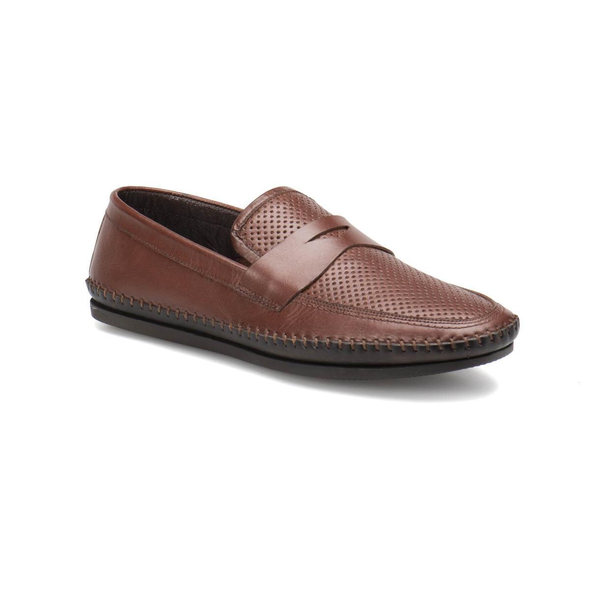 FLO 3045 M 1366 Black Men 'S Classic Shoes Flogart