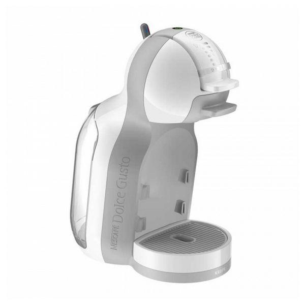 Capsule Coffee Machine Krups KP1201IB Mini Me Dolce Gusto 0,8 L 15 Bar 1500W White