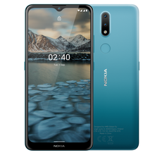 Смартфон Nokia 2.4 DS NEW!!! 2020 2/32GB 6,5HD+ 4500mAh Android 10