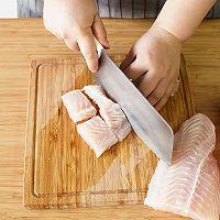 番茄龙利鱼,肉质滑嫩,酸甜可口的做法图解2