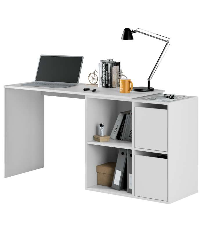 Desktop Adapted With Buc 2 Doors And 2 Hollow Reversionary.