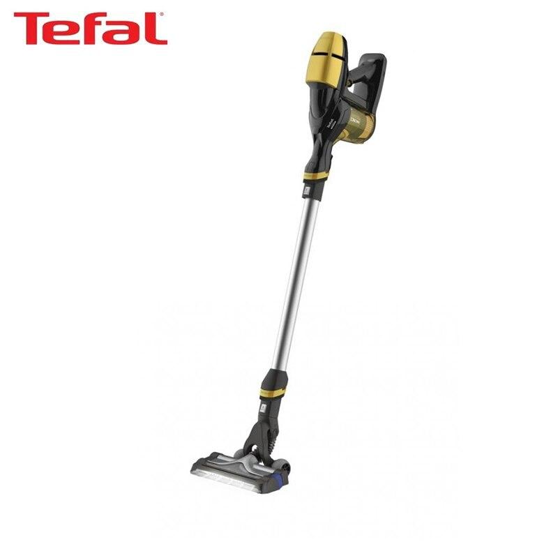 Беспроводной пылесос Tefal X-pert Essential 360 TY7324