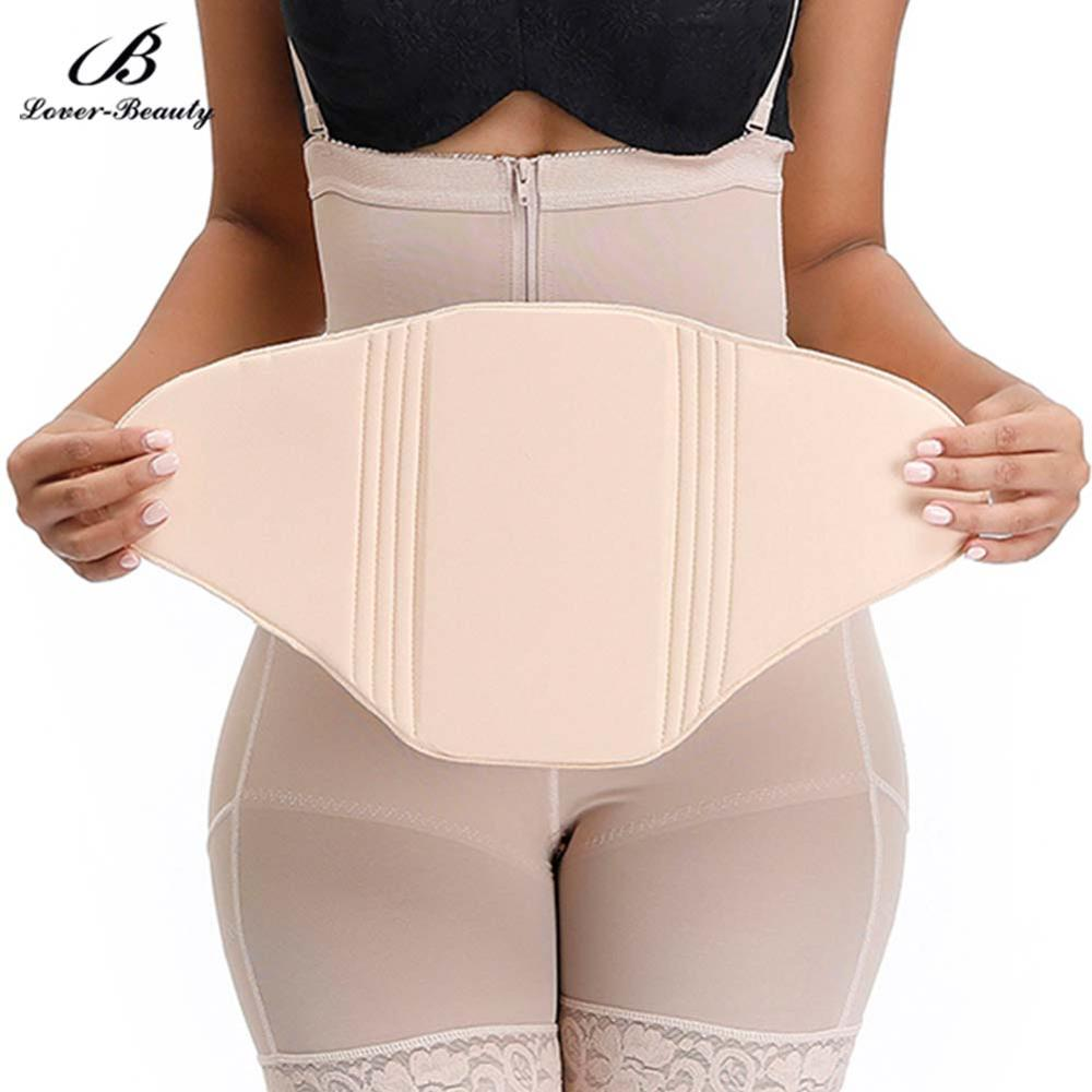 Lover Beauty Compression Abdominal Board Post Surgery Tabla Ab Board Beige For Postoperative Recovery And Postpartum Recovery