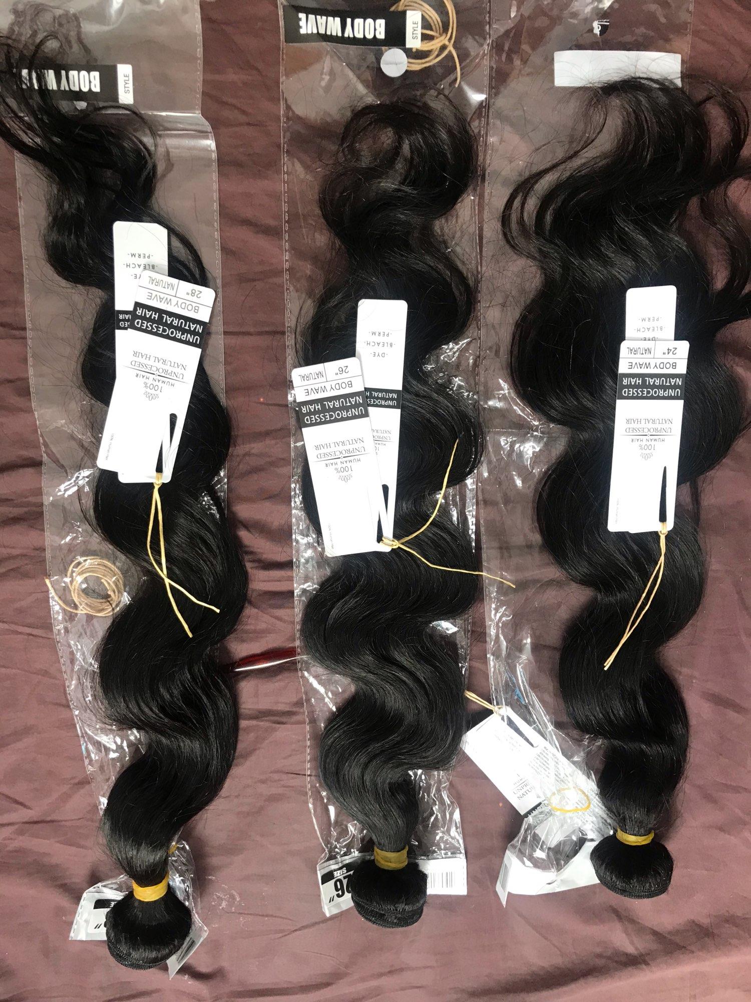 Beau Hair Body Wave Bundles With Closure Remy Human Hair Bundles With Frontal Weaves With Closure 12A Brazilian Hair Extension|bundles with lace frontal|bundles with closurebundles with frontal - AliExpress