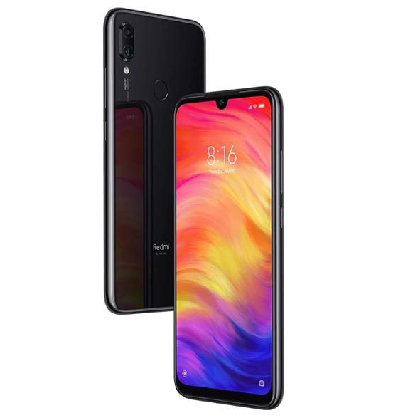 "Globale Version Xiaomi Redmi Hinweis 7 3GB RAM 32GB ROM Smartphone Snapdragon 660 Octa Core 4000mAh 6,3 ""2340x1080 48 + 13 megapixel"