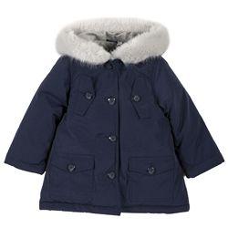 Куртка Chicco для девочек, цвета в ассортименте
