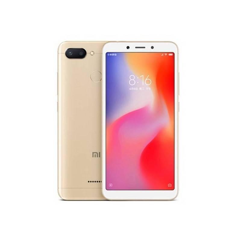Smartphone Xiaomi Redmi 6A 5,45