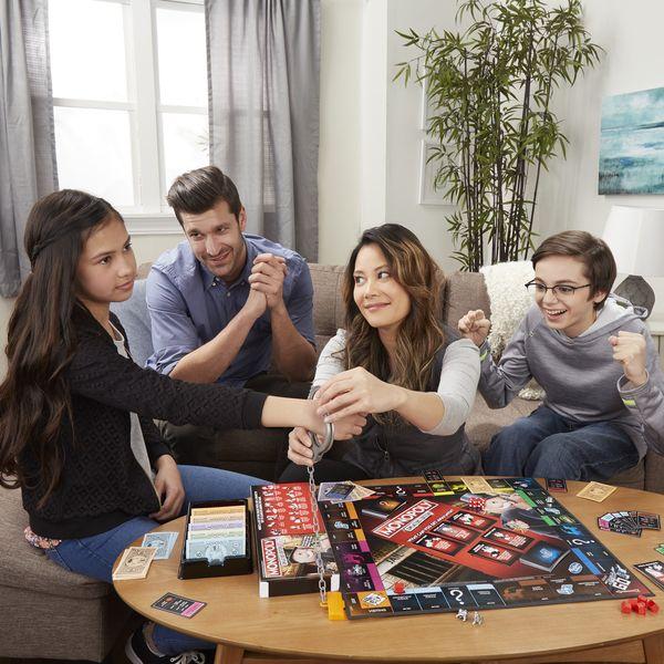 Triche Monopole Hasbro - 5