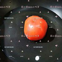 西红柿黑鱼片浓汤的做法图解2