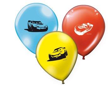 Globo coches-8 globos globo pequeños párr fiesta colores globo de plastico