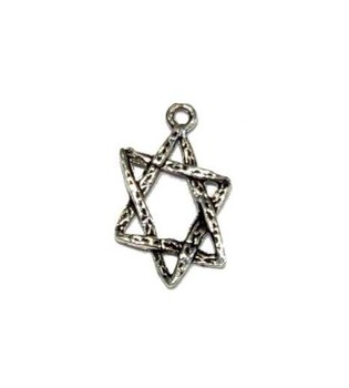 AMULET STAR OF DAVLD Low Blessings From Heaven To Earth